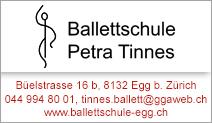 Ballettschule Petra Tinnes