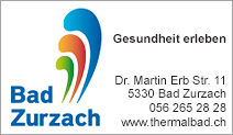 Thermalbad Zurzach AG