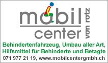 mobilcenter von rotz gmbh