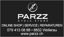 parzz.ch cycle store
