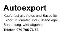 Autoexport Uri
