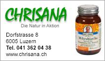 Chrisana GmbH