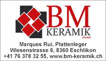 BM-Keramik GmbH