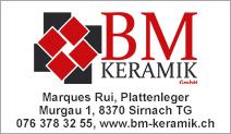 BM Keramik GmbH