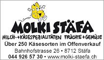 Molki Stäfa GmbH
