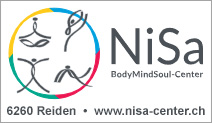 NISA BODYMINDSOUL-CENTER