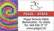 PEGOL Schule Stäfa