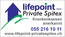 lifepoint GmbH Private Spitex