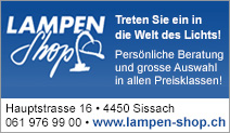 Lampen-Shop AG