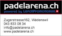 Padelarena Wädenswil