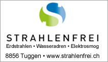 Strahlenfrei – Geopathologie Rüegg GmbH