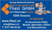 Fliesi GmbH
