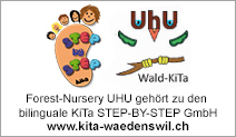KiTa STEP-BY-STEP GmbH