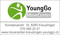 MoveCenter Kreuzlingen