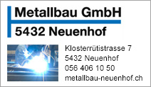 Metallbau Neuenhof