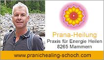 Praxis für Energie Heilen