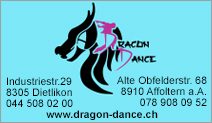 Dragon-Dance Dance & Fitness – Dietlikon