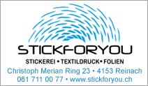 STICKFORYOU
