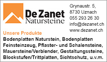 P. De Zanet & Co. AG