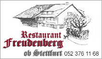 Restaurant Freudenberg