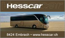 Hesscar AG