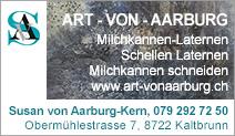 ART - VON - AARBURG
