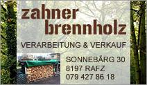 Zahner Brennholz GmbH