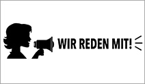WIR REDEN MIT! – benevol Schweiz