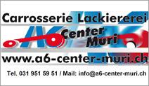 A6 Center Muri