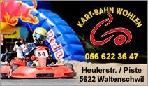 Kart-Bahn Wohlen AG
