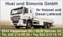 Husi und Simonis GmbH