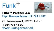 Funk + Partner AG