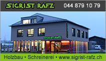 Sigrist Rafz Holz + Bau AG