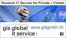 GIS Global IT Service GmbH