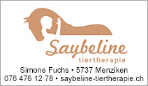 Saybeline Tiertherapie