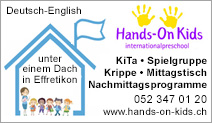 Hands-On Kids International Preschool