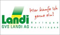 GVS Landi AG Konsumenten