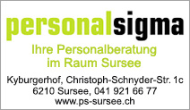 Personal Sigma Sursee AG