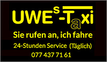 Uwes-Taxi