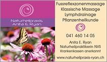 Naturheilpraxis Anita E. Ryan