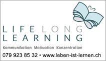 Lernstudio LIFELONGLEARNING