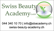 Swiss Beauty Academy GmbH