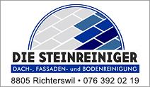 Die Steinreiniger Schweiz KLG