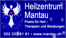 Heilzentrum Mantau