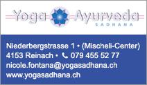 YAS Yoga-Ayurveda-Sadhana GmbH