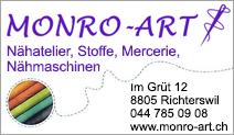 MONRO-ART GmbH