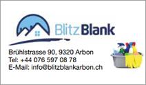 Blitz Blank Arbon