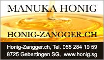 HONIG-ZANGGER