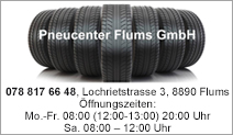 Pneucenter Flums GmbH