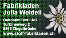 Oekostar Textil AG